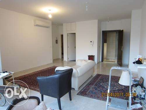 One Bedroom Apartment for Rent Ashrafieh