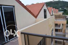 Duplexes for sell with sea view and mountain view