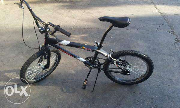Santosa bike for sale in Excellent condition
