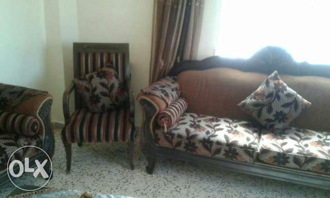 salon for sale بعلبك -  1