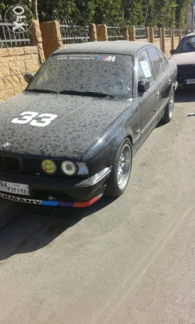 bmw for sale الشياح -  7