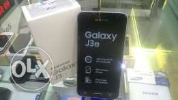 New for sale Galaxy j3 2016 new With warranty
