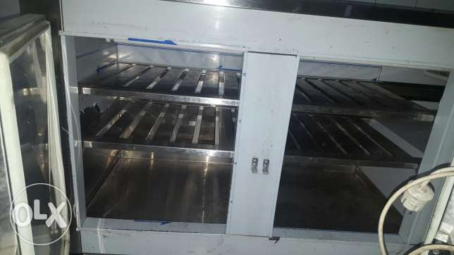 Restaurant fridge عاليه -  2