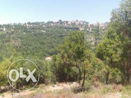 (30/90)Land In Jbeil Amchitt at a unique price offer