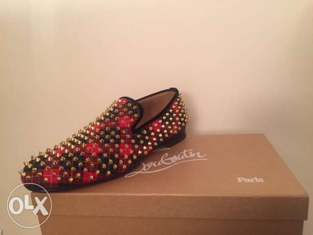 Christian louboutin shoes for men NEW