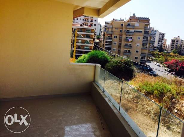 Zouk Mosbeh,Adonis 160 m2 apartment for sale انطلياس -  4