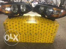 BMW X5 2004,2005,2006 Original Headlights