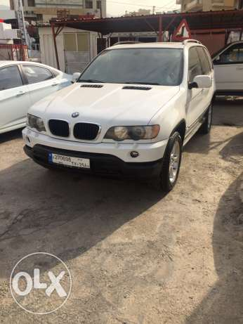 x5 for sale كسروان -  1
