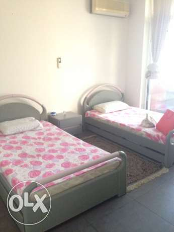furnished apartment for rent in dekweneh front of nefaa سن الفيل -  2