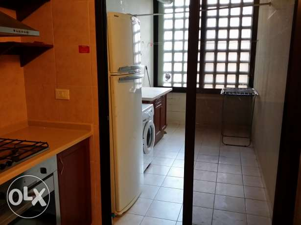 Amazing 2 bedrooms apt fully furnished