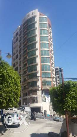Apartment for Rent or Sale in Achrafieh