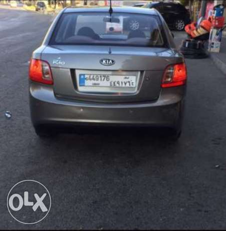 kia for sale عاليه -  2