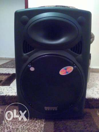 kareoke new in the box for sale for serious only