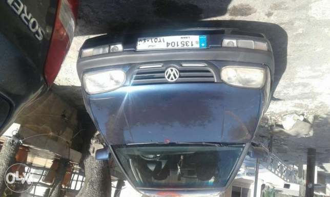 Vr6 5ar2a for sale