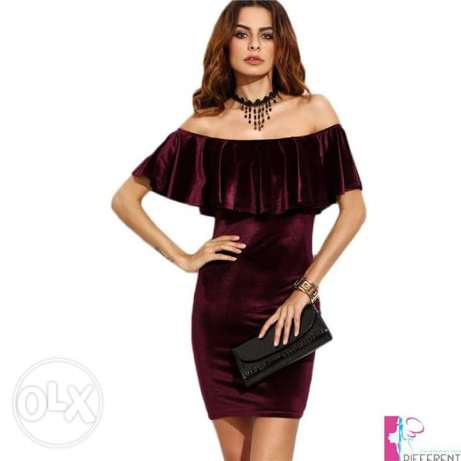 Be Different-Online Fashion Store
