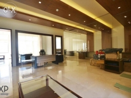 210 sqm office for rent in beirut, minet al hoson of3851
