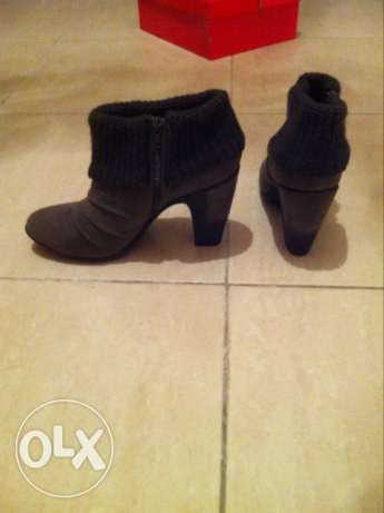 boots from germany new.