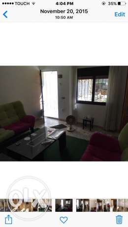 apartment for rent الراسيـة  -  1