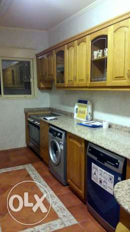 Newly furnished apartment حازمية -  6