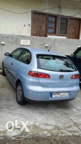 Seat Ibiza coupe 2006 for sale