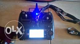 F 450 quadcopter rc