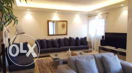 Apartment for Rent in Mazraat Yachouh