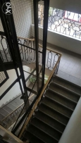 220m2 + 220m2 terrace apartment achrafieh