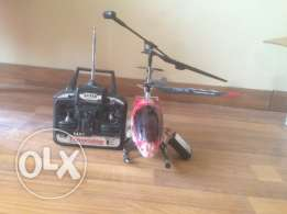 2 helicopters for sale