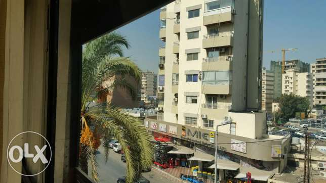Furnished office for rent in bawchrieh بوشرية -  6