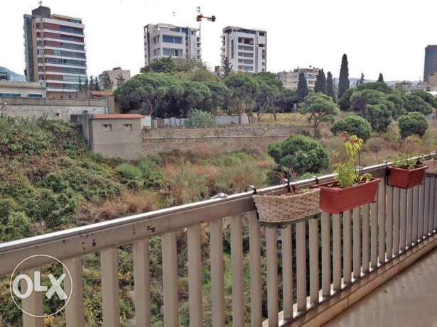 Apartment for Rent in Horsh Tabet