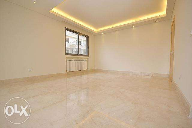 AMH284, New apartment for sale in Achrafieh, 210 sqm,10th Floor.