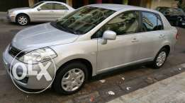 Nissan Tiida, M.2013, Full, 52000 KM Only