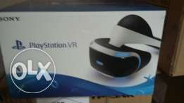 Vr for ps4