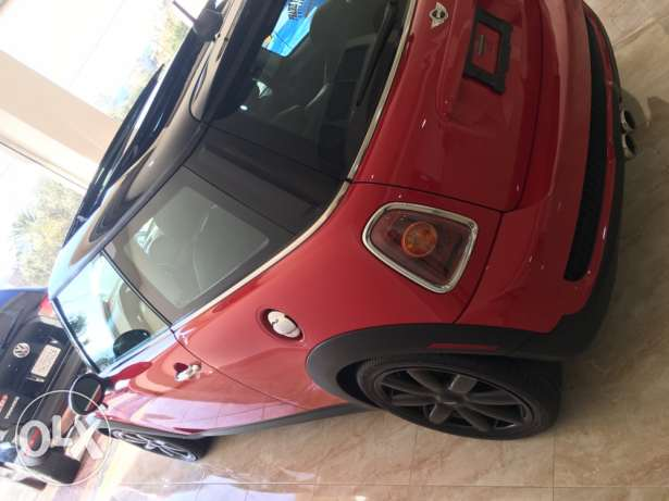 Mini Cooper S / 2008 / Clean Car Fax