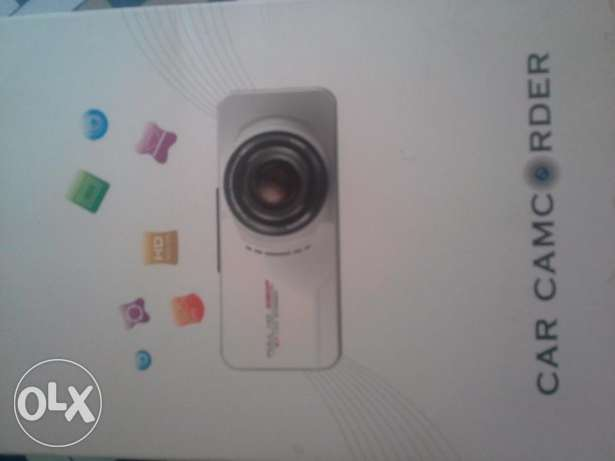 portable full HD camera and DVR all in one take it everywere & record