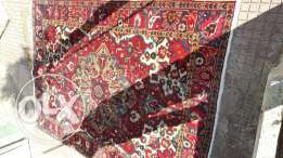 Persian carpet Bokhetiar