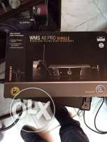 Akg wireless guitar jack brand new in the box for sale or trade