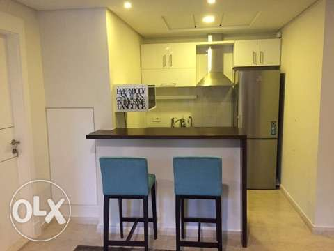 Furnished Apartment for rent in Achrafieh ,80qm#1990