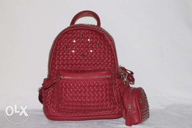 Bottega Vaneta Backpack