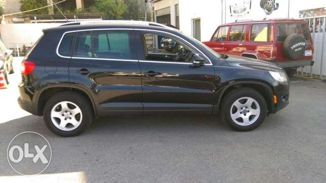 Tiguan 4 motion, very good condition كسروان -  2