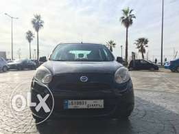 NISSAN MICRA 2012 , very good conditions , Full Option