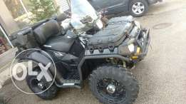 ATV Polaris 850cc