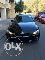 Bmw 328I 2012 Black/Black Fully Loaded