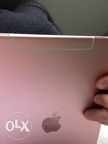 I Pad Pro - used for 2 days طبرجا -  5
