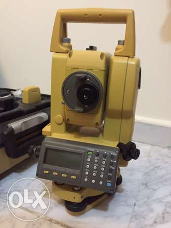 total station gts 233 N