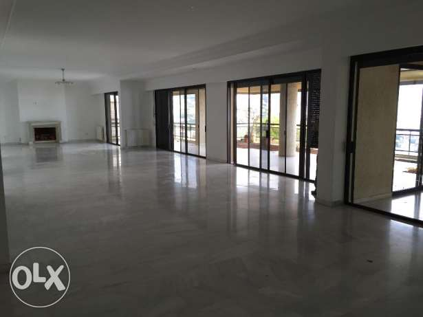 Appartment for Rent in ADMA كسروان -  5