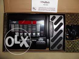 Rp 355 Multi effects pedal barely used