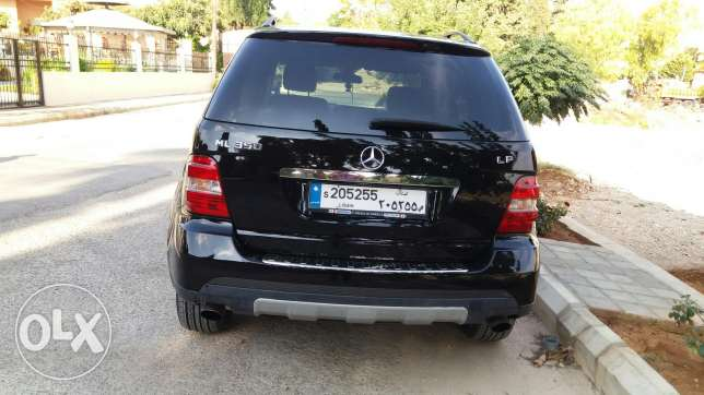 Mercedes ML very excellent conditions صور -  2