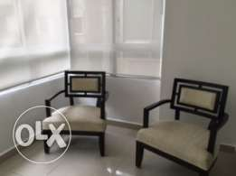 furnished renovated 2 bedrooms Beirut sanayeh +parking