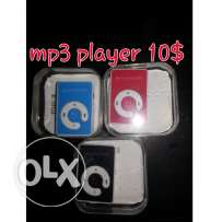 MP3 player 10$